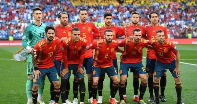 بالفيديو...إسبانيا تقسو على السويد بثلاثية نظيفة