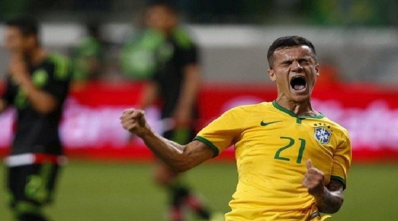 أهداف البرازيل وهندوراس