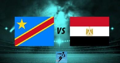 مصر وجمهورية الكونغو كأس الأمم الأفريقية