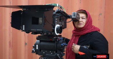 India's Jagran Film Festival to review Pouran Derakhshandeh's works