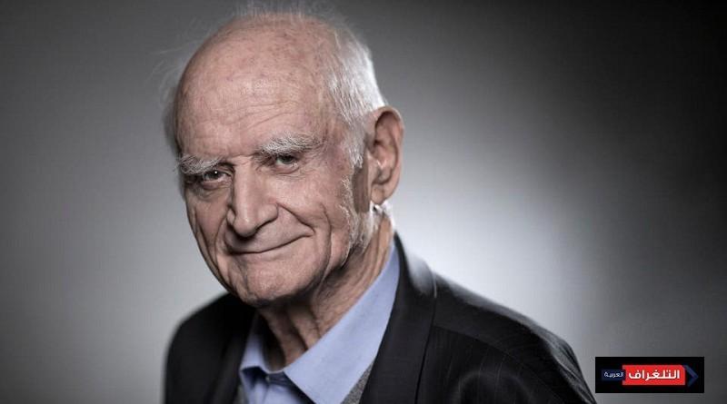 وفاة الفيلسوف الفرنسي ميشال سير عن 88 عاماً