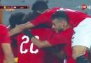 أهداف مصر وغينيا
