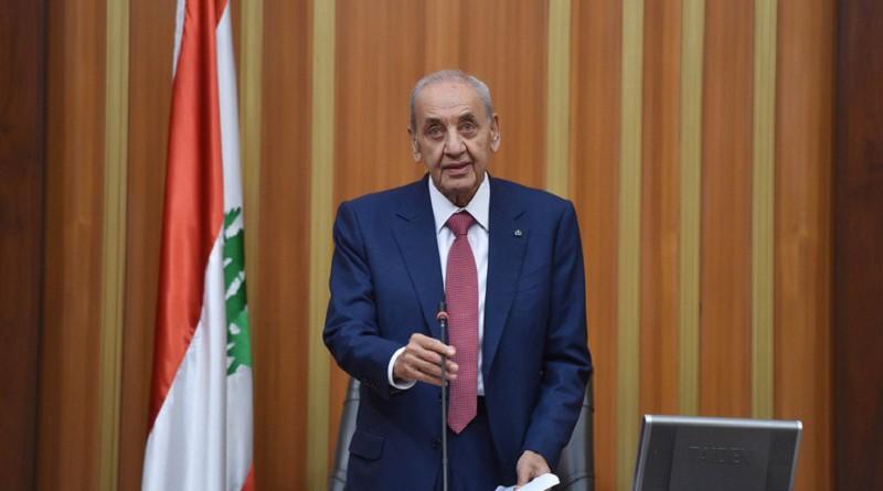 بري ردا على نسيب ترامب : لبنان لن يكون شريكا في بيع فلسطين بثلاثين من الفضة