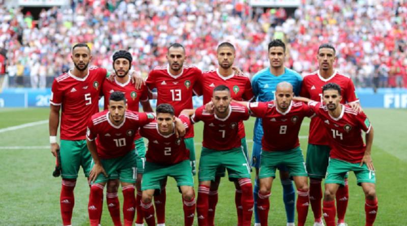 المغرب تسقط أمام زامبيا قبل كأس الأمم الأفريقية