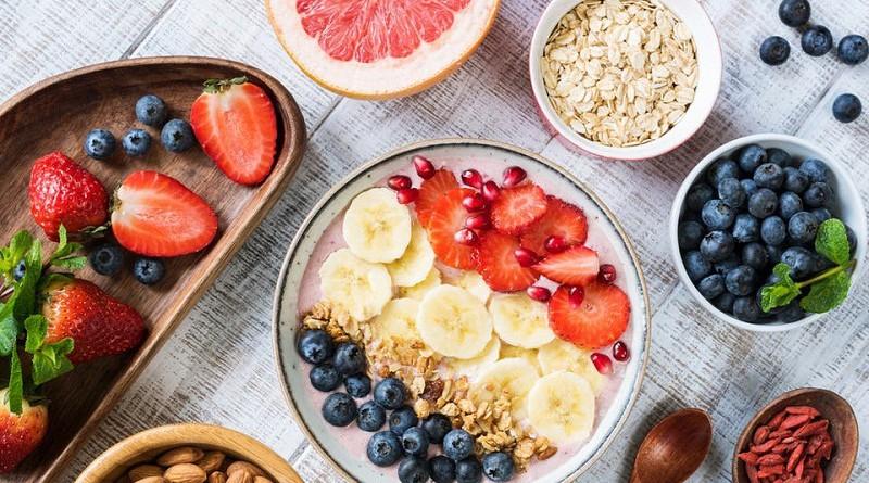 تعرف على أغذية تمد الجسم بالطاقة خلال دقائق