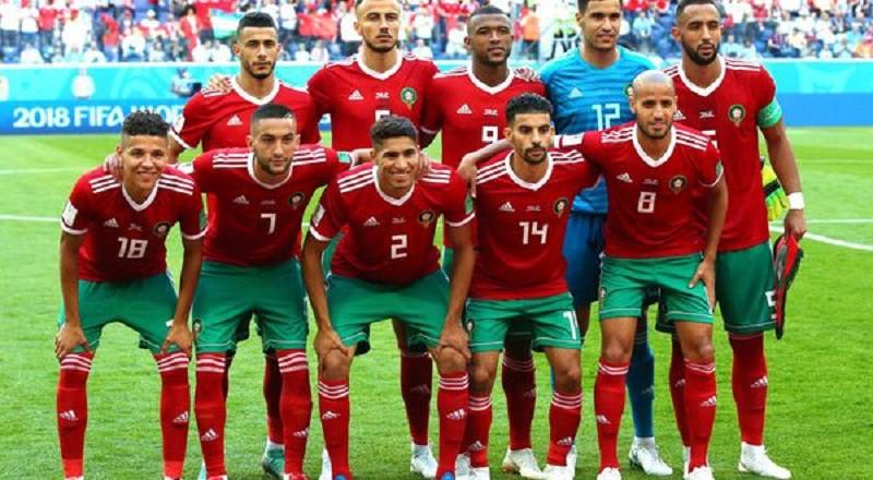 القائمة النهائية لمنتخب المغرب لأمم إفريقيا
