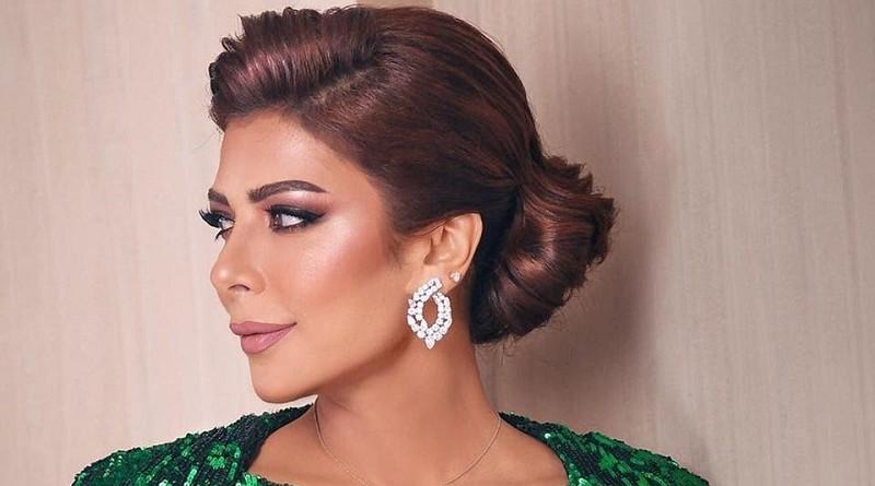 حفلات العيد والتنافس فى الاناقة بين النجمات العربيات