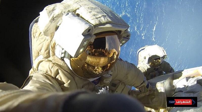 ناسا تتيح لروادها الخروج إلى الفضاء المفتوح مجددا هذا العام