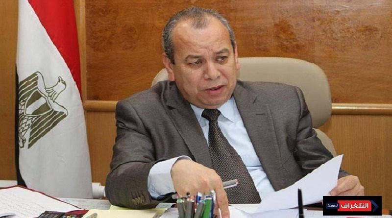 محافظ كفرالشيخ يكلف بتشكيل لجنة لحل مشكلة قرية شنو ودفرية بشأن الصرف الصحى بالقريتين