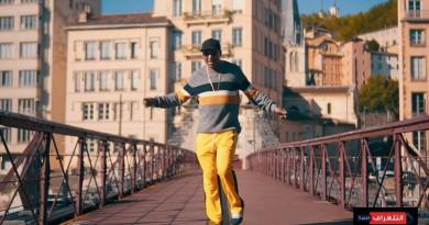 """أغنية """"ديما لباس"""" جديد الفنان المغربي SLAY"""