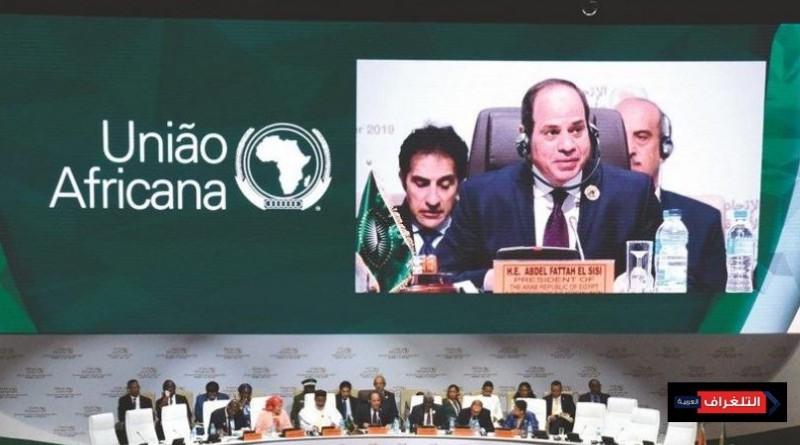 """كساب ل""""التلغراف"""": قمة النيجر علامة مضيئة لتحقيق إنجازات تعلي مكانة مصر أفريقيا"""