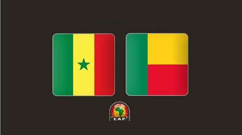 السنغال وبنين كأس الأمم الأفريقية