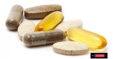 الفيتامينات لا تحمي قلبك من أمراضه ... والسبب