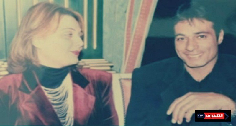 عبدالله محمود وحنان ..حب من أول نظرة