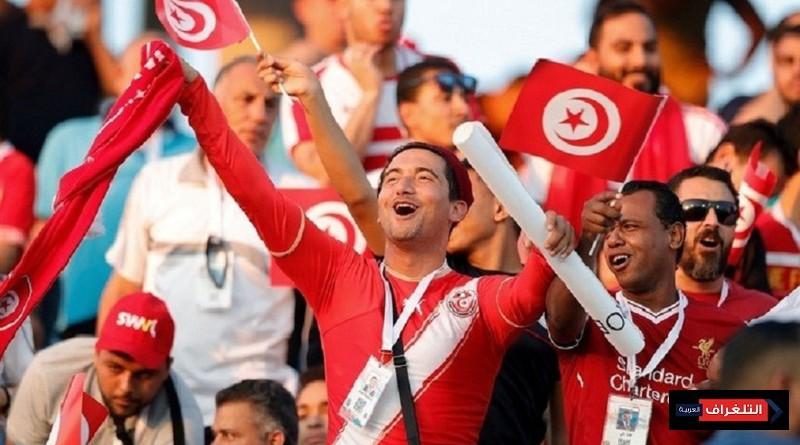 اخبار سارة لعشاق منتخب تونس قبيل مواجهة السنغال