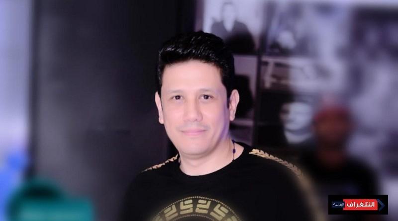 """بالفيديو.. علاء ياسين يحتفي بالأب من خلال اغنية """"ابويا السند والضهر"""""""