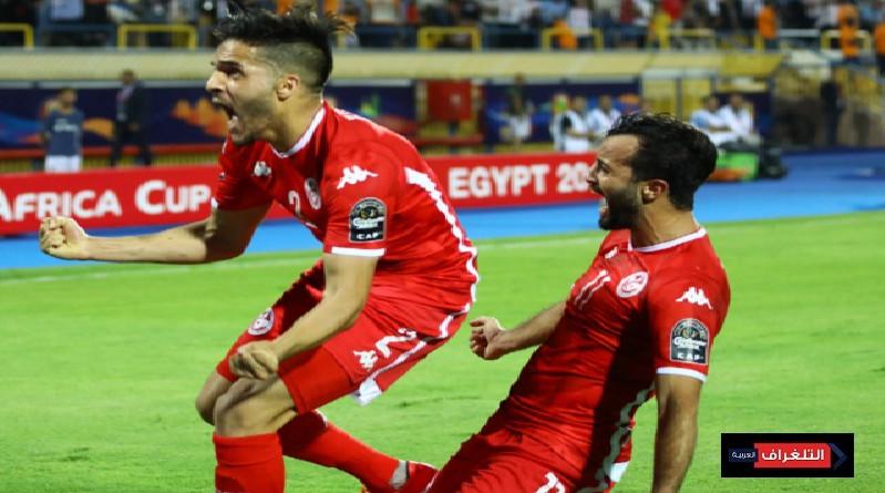تونس يتاهل الى ربع النهائي بفضل ركلات الترجيح