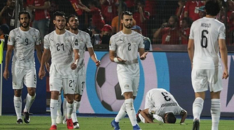 رغم سوء الأداء... مصر تؤكد علو كعبها أمام أوغندا