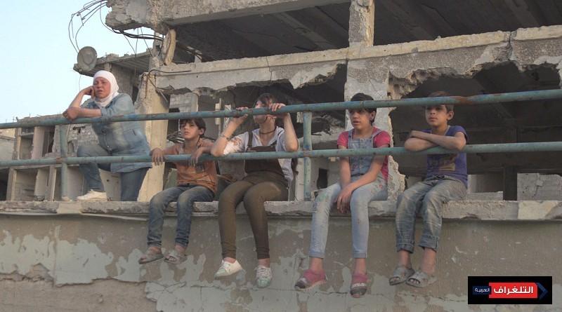 عرض الوثائقي العربي «نوتات نحاسية من حلم» بمهرجان «لوكارنو» السينمائي الدولي في سويسرا