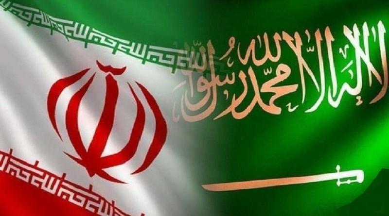 لقاء سعودي إيراني في مكة