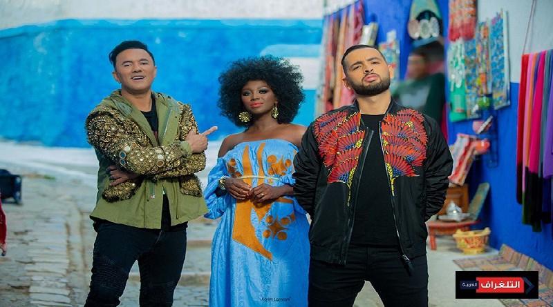"""المنتج العالمي ريدوان يُكرِّم إفريقيا من خلال أغنيته الجديدة """"وي لوف أفريكا"""""""