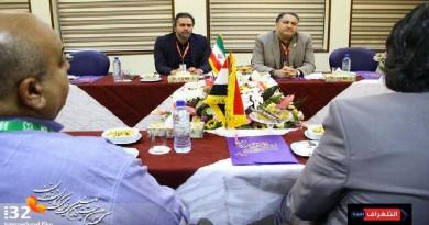 الفن والسينما.. جسران لإرتقاء التعاون بين إيران و العراق