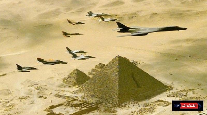 ضد من ستكون حرب الجيش المصري القادمة؟ (فيديو)