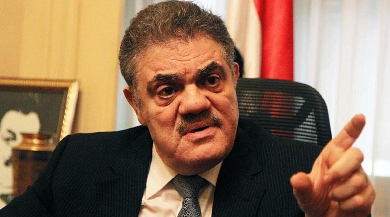 بيان من الدكتورالسيد البدوي رداً على قرار أبو شقة بإسقاط عضويته في الوفد