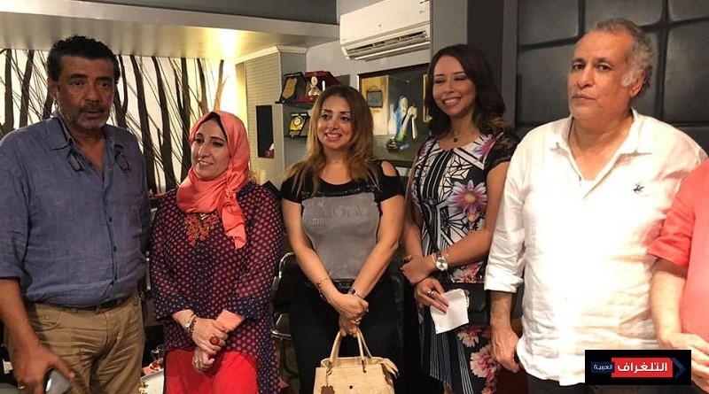 الهوية المصرية بين التأكل والثبات.....في صالون حسين نوح