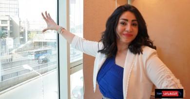 هيا فياض ترد على تجاوزات ريهام سعيد … الإعلام رسالة فاحذروا !!