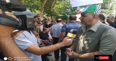 """حركة فتح : الشهيد"""" تامر السلطان """" الوعد الصادق"""