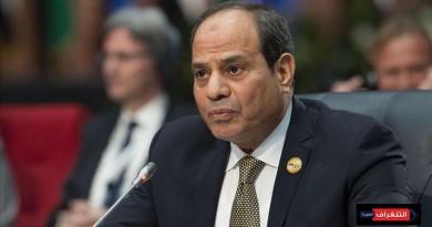 السيسي يغادر مصر للمشاركة في اجتماعات الأمم المتحدة