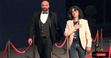 حضور بارز لفيلم «حمال الذهب» في مهرجان دهوك السينمائي الدولي الـسابع