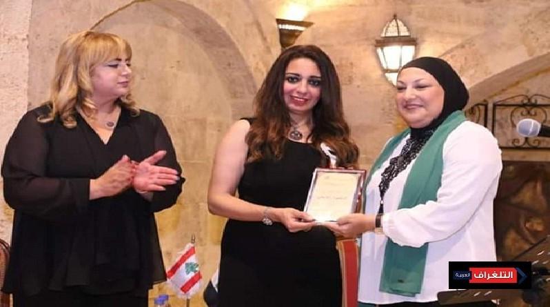 جمهور لبنان يصفق على فلوت رانيا يحيى