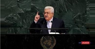 برغوث : خطاب الرئيس في الأمم المتحدة برنامج عمل وطني ودولي