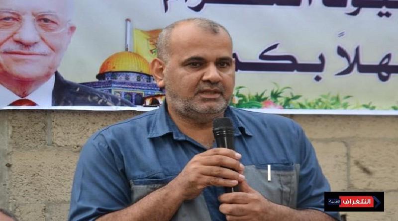 """عبيد ل""""التلغراف"""" : فتح في غزة لا تعرف التقسيم والتمييز الجغرافي"""