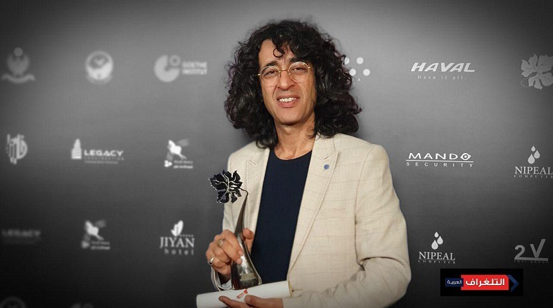 المخرج «تورج اصلاني» يحصد جائزة مهرجان دهوك السينمائي عن فيلمه «حمال الذهب»
