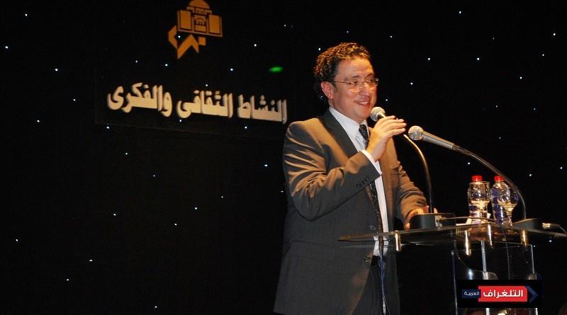 ابداعات خليفة الشعرية ونغمات عمرو سليم على المسرح الصغير بالاوبرا