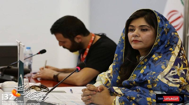 موزّع سينمائي باكستاني: أتشوق بشدّة للتعاون مع إيران