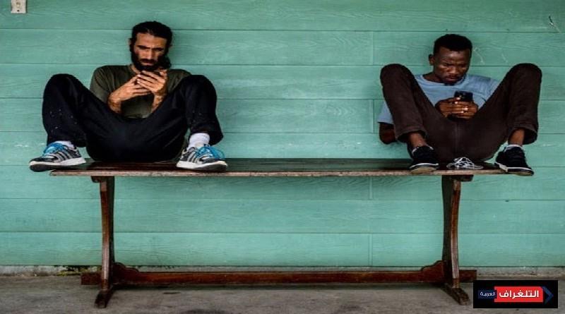 عرض فیلم «تشوکا كم الساعة الآن؟» لـ «بهروز بوجاني» في مهرجان السليمانية الرابع