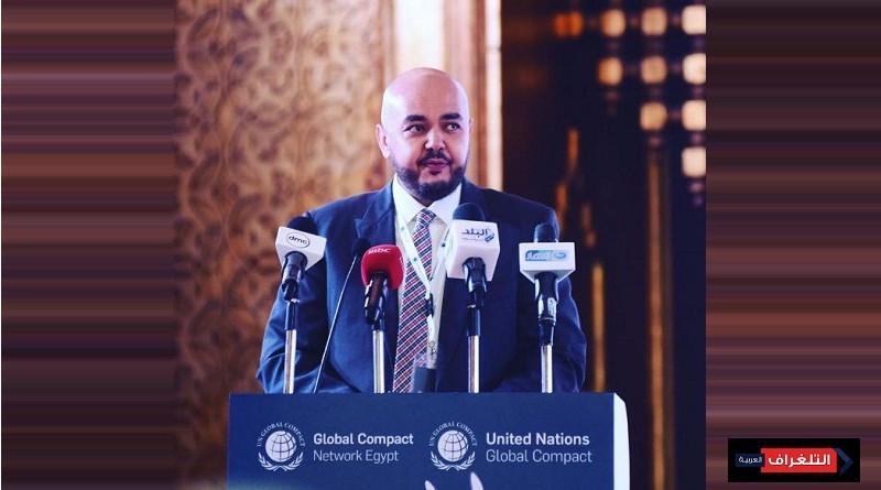 كبير خبراء التنمية المستدامة يشارك بالأسبوع العربي في جامعة الدول ٣ نوفمبر المقبل