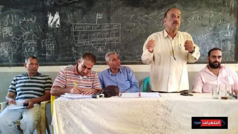 إدارة بلبيس الأزهريه تنفذ برنامج تطوير التعليم والتنمية المستدامة