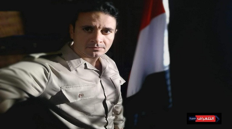 """كريم العمري ل""""التلغراف"""": مشاركتي في الممر الأقرب لقلبي"""
