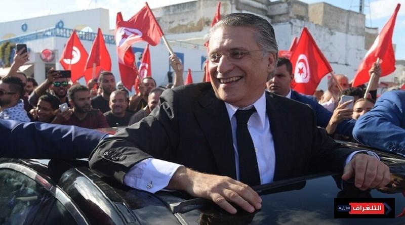 القروي يقر بهزيمته في الجولة الثانية من الانتخابات الرئاسية في تونس