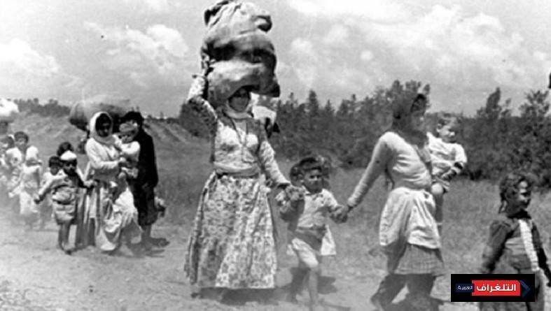 """فرج الله ل""""التلغراف"""": سننهض بإعلام اللجنة الشعبية للاجئين بالنصيرات"""