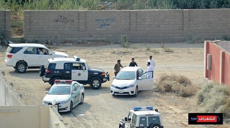 بالفيديو...سعودي يطلق النار بشكل جنوني في حي سكني