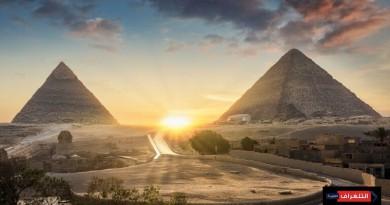 """قبر مصري قديم يبهر العلماء باكتشاف مذهل في """"حساء بشري"""""""