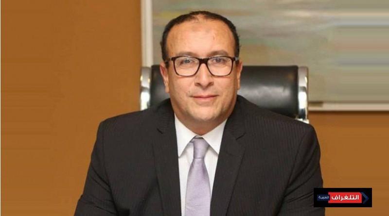 الدكتور مجدى صابر رئيس دار الاوبرا