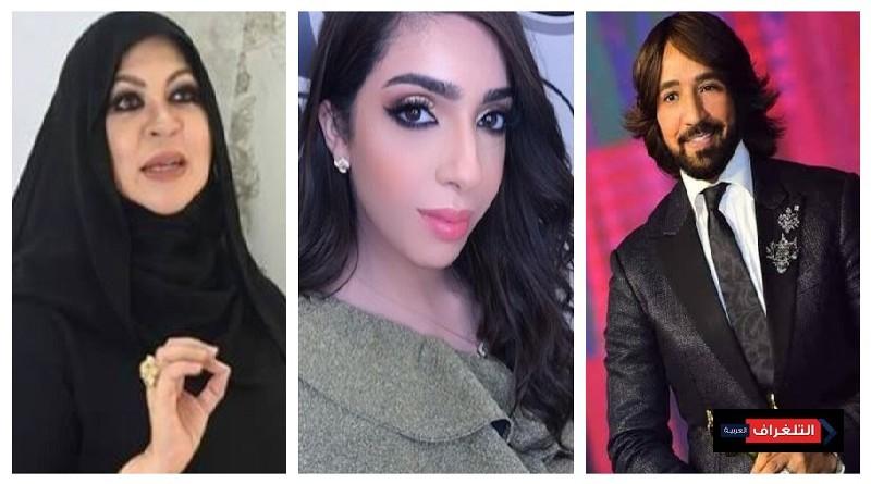أمل الرميحي تستضيف مشاهير الموضة والأزياء في برنامجها الجديد يناير المقبل