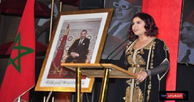 تكريم المخرجين سعيد حامد وعبد الرحمان التازي بمهرجان الدار البيضاء للفيلم العربي